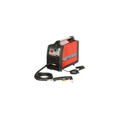 Découpeur Plasma Invertec® PC210 Lincoln Electric