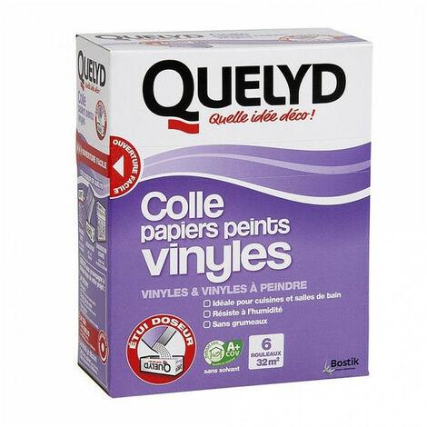 Colle papiers peints vinyles 300g QUELYD