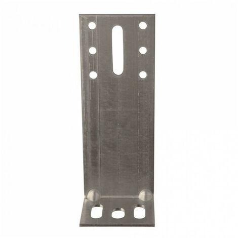 Équerre de bardage EKER (carton) SCELL-IT (100 - 75) - Long. mm : 100 - Qté / carton : 75