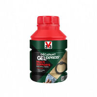 Décapant Gel Express Multi-supports V33 - Cond.: 0.5L