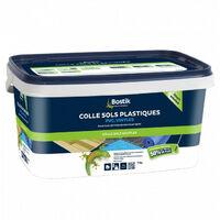 Colle pour sols plastiques (3,5 ou 7kg) BOSTIK