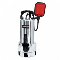 Pompe d'évacuation inox 900W pour eaux chargées GC-DP 9035 N 4170778 EINHELL