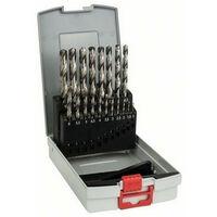 1 X 16mm Professionnel Forets Hss-G Sol Brillant Bois Plastique M/étal