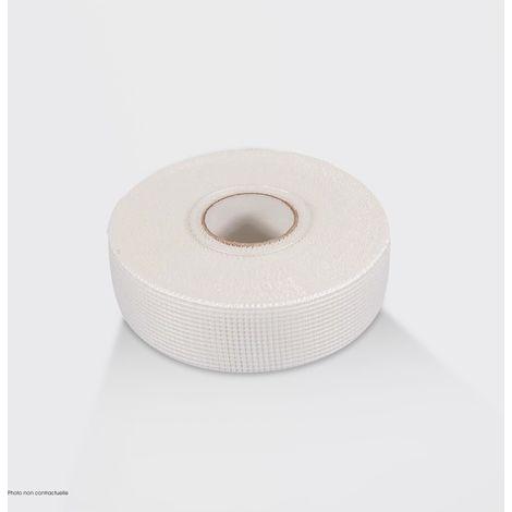 Bande fibre de verre 90 m x 48 mm - Bande fibre 192486 - Fixman