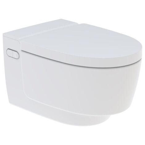 WC suspendu lavant AquaClean MAÏRA blanc - Geberit 146.218.11.1