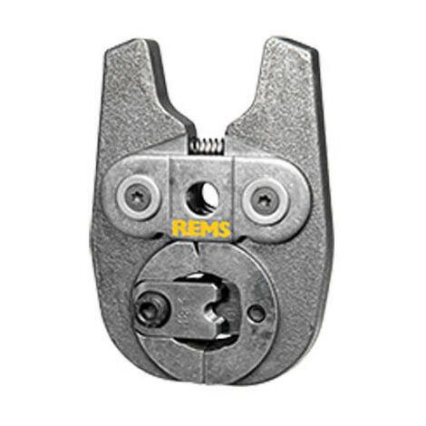Pince à couper Mini (Mâchoire) tige filetée M 10 pour sertisseuse REMS-Press