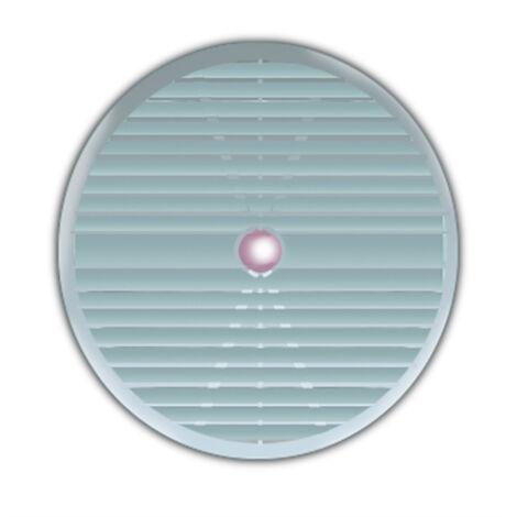 Ventilateur-Hélice pour fenêtre Ø200 - First Plast