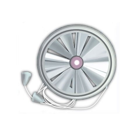 Ventilateur-Hélice pour fenêtre fermeture à distance Ø200 - First Plast