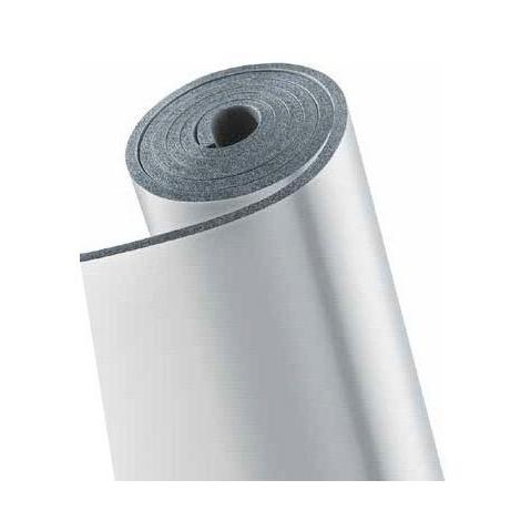 Rouleau adhésif avec revêtement AL Clad - épaisseur 10 mm - 20 x 1m - 20m²