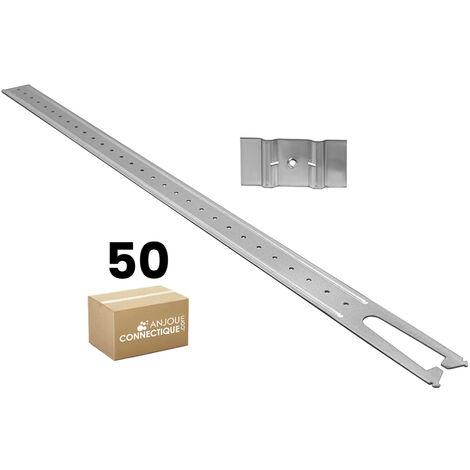 Suspente SIXBOX (Plafond-Sous Toiture) EMB-Isolation 260mm