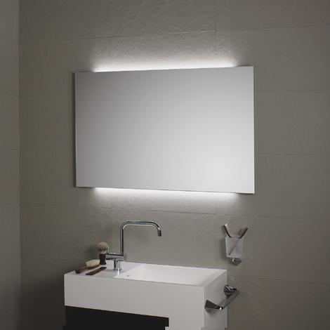 Miroir avec rétro-éclairage à LED Ambiente 180x80H - Koh-I-Noor L45970