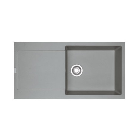 Evier MARIS FRAGANIT MRG611-XL Stone (sous meuble 60cm) 970x500x200mm