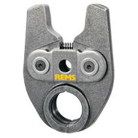 Pince à sertir Mini (Mâchoire) profil U Ø20 pour sertisseuse REMS Mini-Press