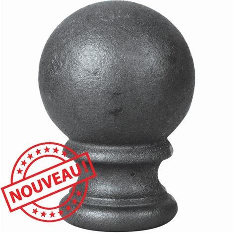 Boule De Finition Pour Rond O10mm Dff30306