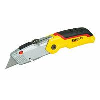 Stanley - Fatmax coltello pieghevole e retrattile - 0-10-825 -