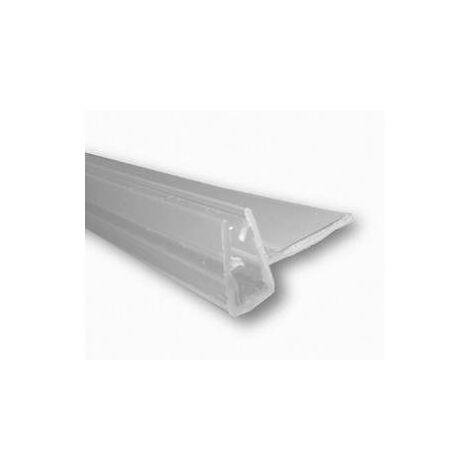 NOVELLINI-joint vertical de la porte de douche JOLLY R52JOL | joint d'étanchéité