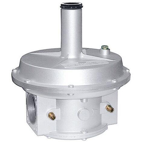 """Filtre régulateur de fermeture de pression de gaz Caleffi 850   3/4"""" - 18\40"""