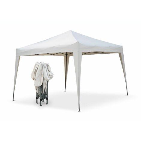 Cenador plegable Tecto 3x3 m - Sable