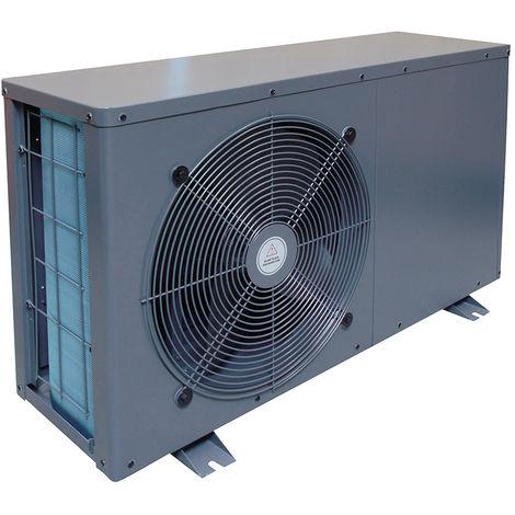 Pompe à chaleur 8,00 kW HeaterMax Inverter 40 - Ubbink