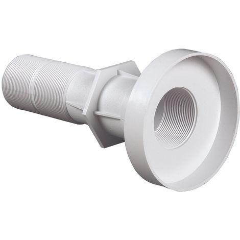 Traversée de paroi diamètre 127 mm côté piscine - Liner