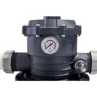 Groupe de filtration à sable 6 m³/h - Intex