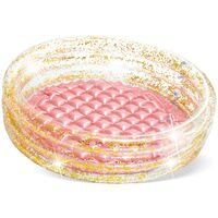 Piscine gonflable Paillettes - Intex