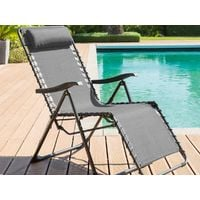 Sun loungers and recliners