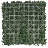 Feuillage artificiel imitation Cyprès 1 m² - Jardideco