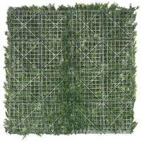 Feuillage artificiel imitation Sapin 1 m² - Jardideco