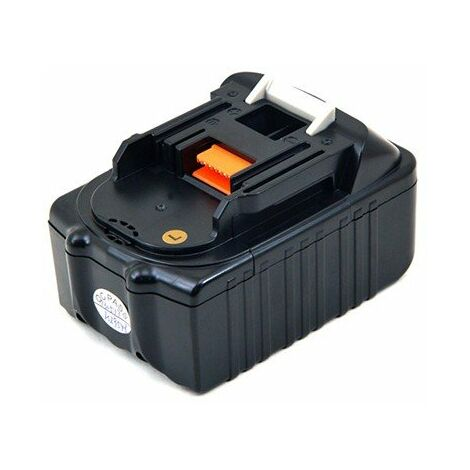 Batterie pour outillage électroportatif - 18V - 3Ah - Li-Ion - Pour Makita