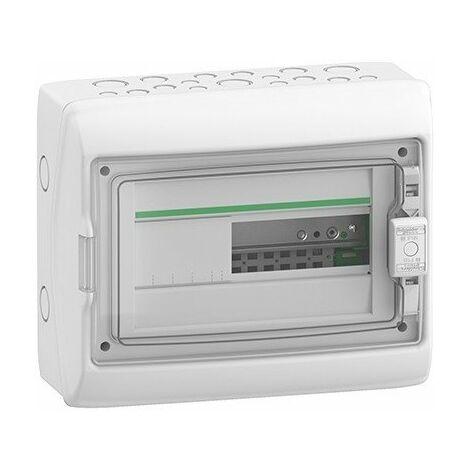 Coffret Resi9 - 12 modules - Compatible XE - IP65