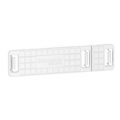 1 Bride-câble pour goulotte GTL Schneider Resi9 13 modules