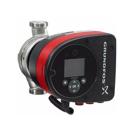 Circulateur Magna3 25-40 N - 9-50W - G 1 1/2 - Inox