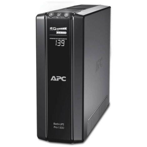 Onduleur Back-UPS Pro Green - 865 W - 6 prises de courant