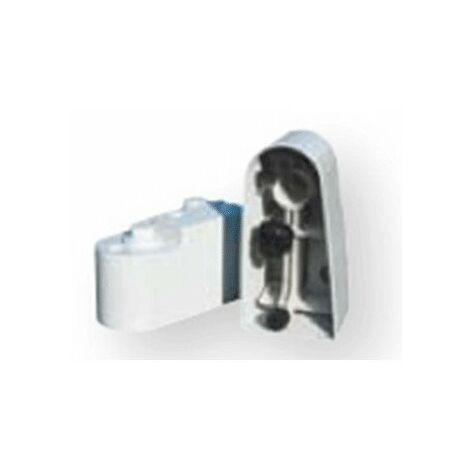Kit support - Jeu de 2 pieds pour climatiseur monobloc console réversible REVE