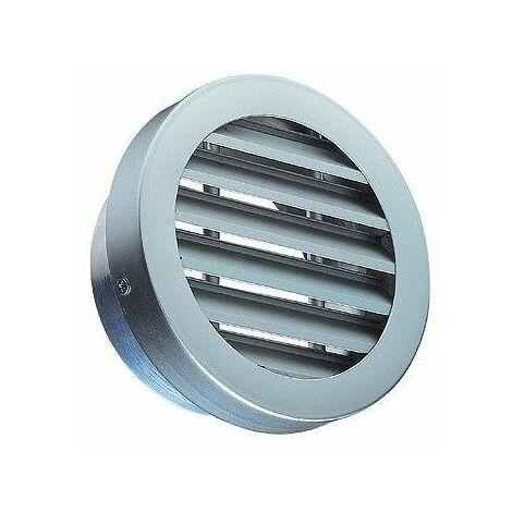 Grille extérieure circulaire AR637 D160