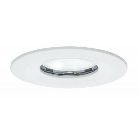 /étanche Spot encastrable de salle IP65/ avec ampoule LED 5/W Blanc Chaud Ampoule /économie d/énergie humides douche salle de bain
