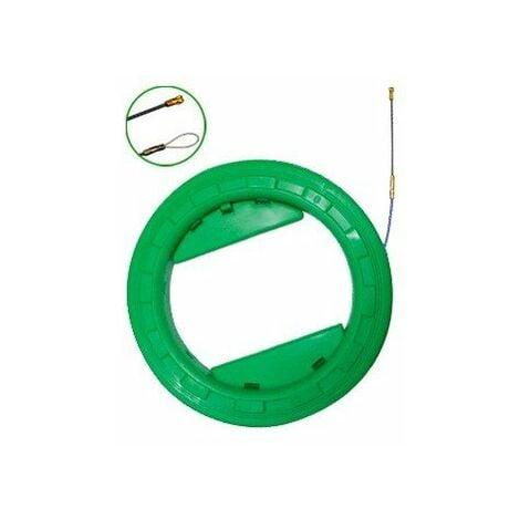 Extracteur de C/âble Ruban de Tirage en Nylon 30M 4,0 mmTire-Fil