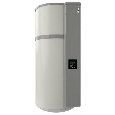 Chauffe-eau thermodynamique connecté Calypso - 2150W - Vertical Mural - 150L - 2 à 4 personnes