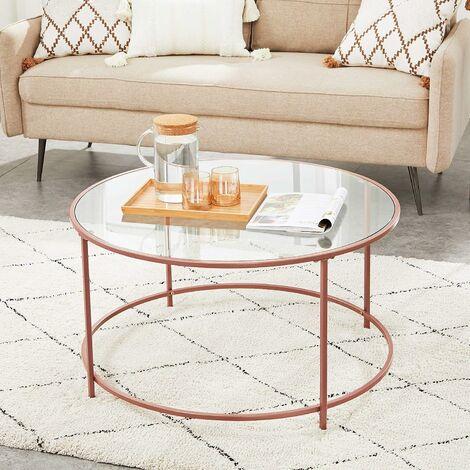 Satztische Noir enfuie table Table basse 3er Set salon table C Table End Table