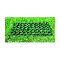 Piastre Da Giardino In Plastica.Piastrelle Resina 56x56cm Forata Verde P56vd 8010693098903