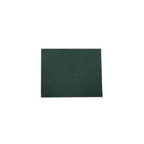 Lot de 50 feuilles de papier de verre waterproof | P500