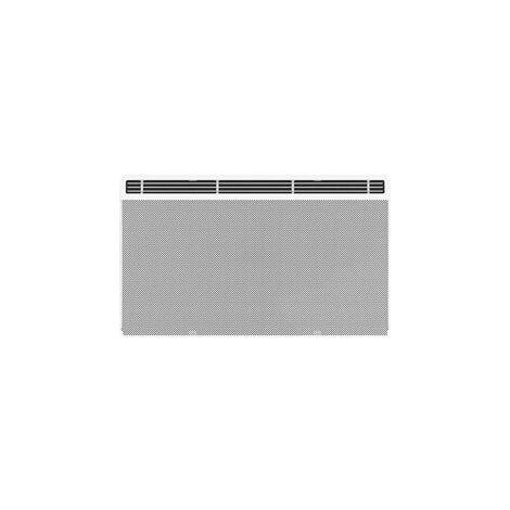 Carrera panneau rayonnant 6 ordres SAS LCD 1500W - Blanc