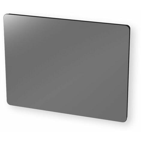 Carrera panneau rayonnant en verre Miroir LCD 1000W - Miroir