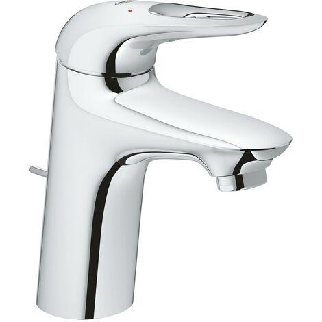 Miscelatore monocomando per lavabo Grohe Eurostyle   cromato lucido
