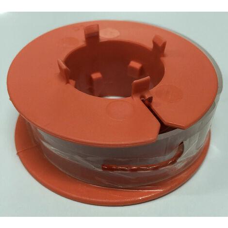 F016800175 BOSCH Carrete de Nylon 1,6mm ART23 - 26 - 30( F016L71599 )