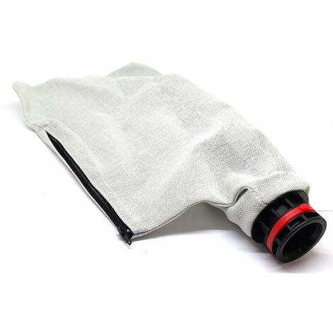 1609B05010 BOSCH Bolsa De Polvo GCM 8 SDE, GCM 350-254, GCM 12 GDL