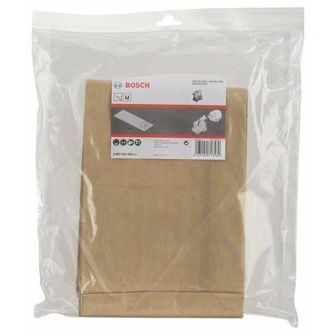 BOSCH 2607432035 Bolsa de filtros de papel