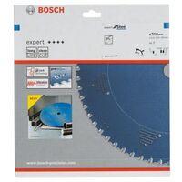 BOSCH 2608643057 Hoja De Sierra circular EX SL H 210x30-48