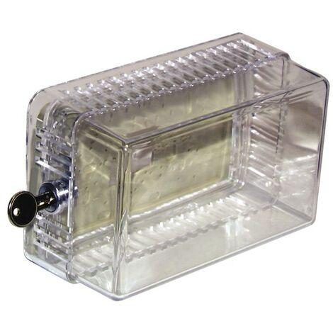 Boîte à clef pour thermostat - EBERLE : 473 0510 00 006